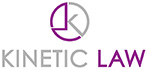 Kinetic Law Logo
