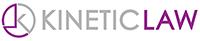 Kinetic Law Logo